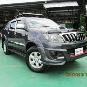 +2100 US$ for PRADO FACE TRD